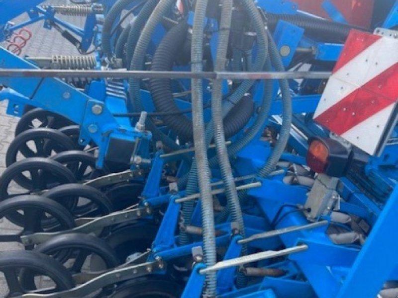 Drillmaschinenkombination des Typs Lemken ZIRKON 10/300 + SOILTAIR 8/300, Gebrauchtmaschine in Steinfurt (Bild 7)