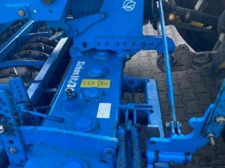 Drillmaschinenkombination des Typs Lemken ZIRKON 10/300 + SOILTAIR 8/300, Gebrauchtmaschine in Steinfurt (Bild 8)