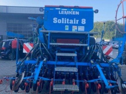 Drillmaschinenkombination des Typs Lemken ZIRKON 10/300 + SOILTAIR 8/300, Gebrauchtmaschine in Steinfurt (Bild 3)