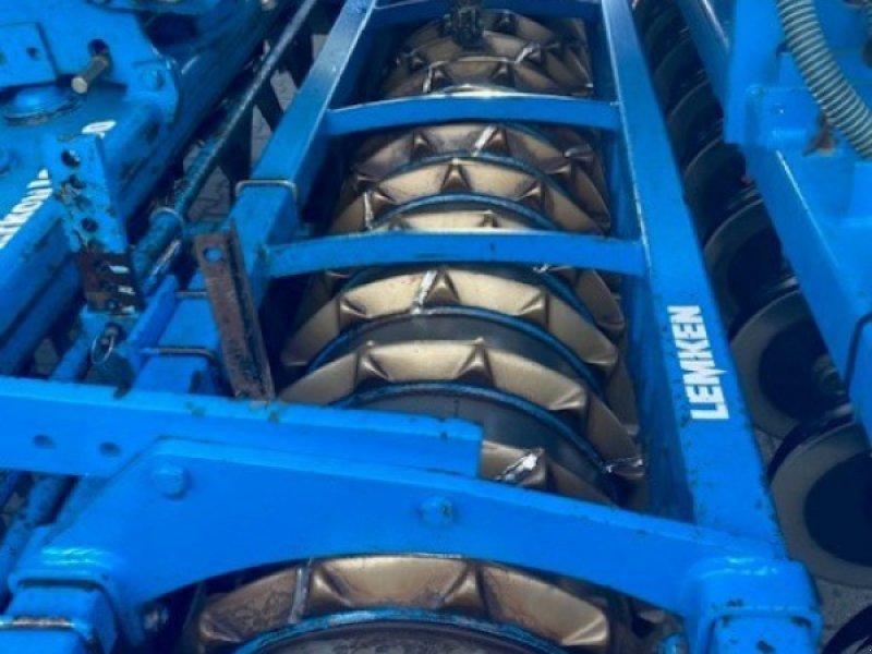 Drillmaschinenkombination des Typs Lemken ZIRKON 10/300 + SOILTAIR 8/300, Gebrauchtmaschine in Steinfurt (Bild 6)