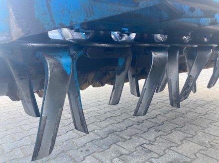 Drillmaschinenkombination des Typs Lemken ZIRKON 10/300 + SOILTAIR 8/300, Gebrauchtmaschine in Steinfurt (Bild 11)