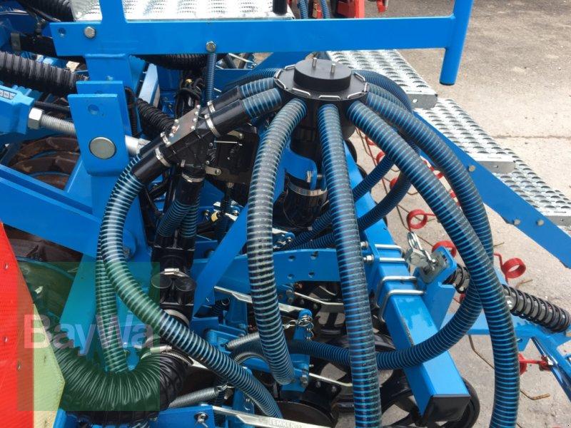 Drillmaschinenkombination des Typs Lemken Zirkon 10/300 + Solitär 9/300, Gebrauchtmaschine in Dinkelsbühl (Bild 10)
