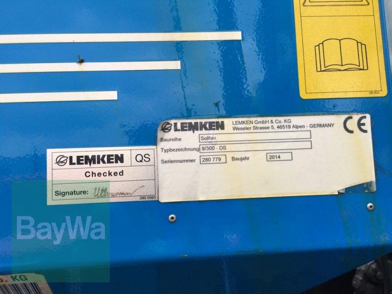 Drillmaschinenkombination des Typs Lemken Zirkon 10/300 + Solitär 9/300, Gebrauchtmaschine in Dinkelsbühl (Bild 13)