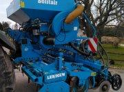 Lemken Zirkon 10+Solitair 8 sorvetőgép kombináció