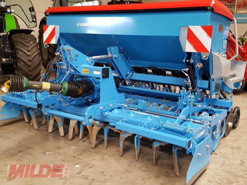 Drillmaschinenkombination a típus Lemken Zirkon 12/300 + Saphir 9/300-DS, Gebrauchtmaschine ekkor: Creußen (Kép 1)