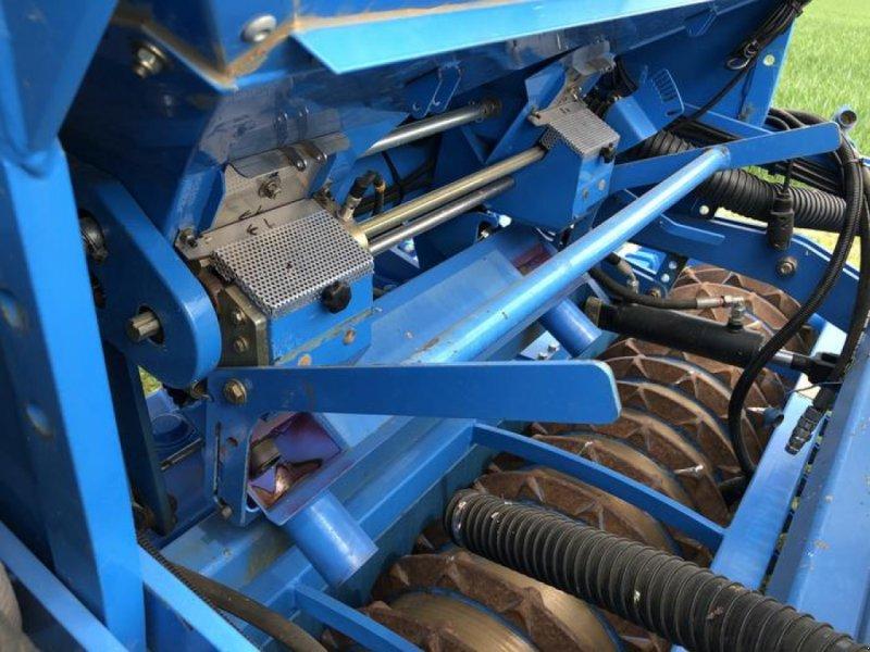 Drillmaschinenkombination a típus Lemken ZIRKON 12/300, Gebrauchtmaschine ekkor: Bockenem (Kép 10)