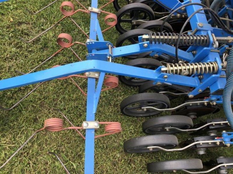 Drillmaschinenkombination a típus Lemken ZIRKON 12/300, Gebrauchtmaschine ekkor: Bockenem (Kép 12)