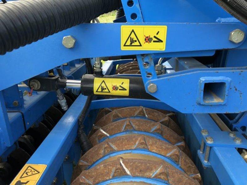 Drillmaschinenkombination a típus Lemken ZIRKON 12/300, Gebrauchtmaschine ekkor: Bockenem (Kép 8)