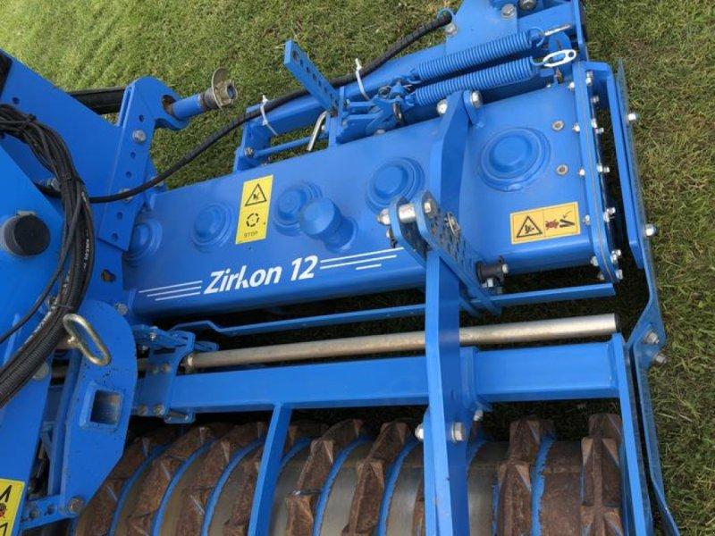Drillmaschinenkombination a típus Lemken ZIRKON 12/300, Gebrauchtmaschine ekkor: Bockenem (Kép 7)