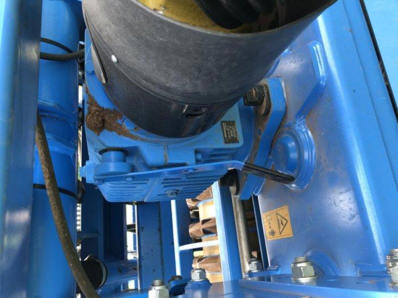Drillmaschinenkombination a típus Lemken ZIRKON 12/300, Gebrauchtmaschine ekkor: Bockenem (Kép 15)