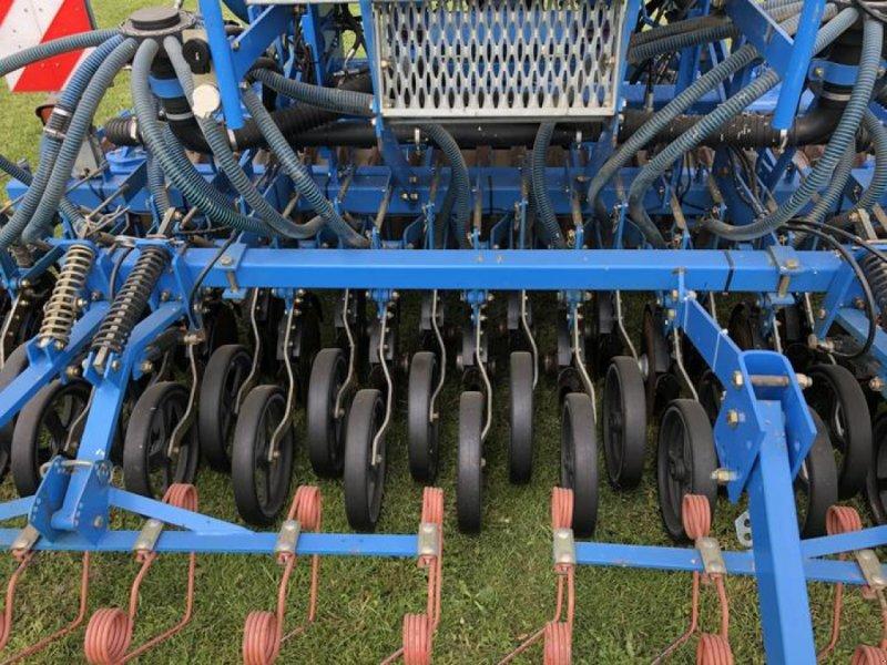 Drillmaschinenkombination a típus Lemken ZIRKON 12/300, Gebrauchtmaschine ekkor: Bockenem (Kép 13)