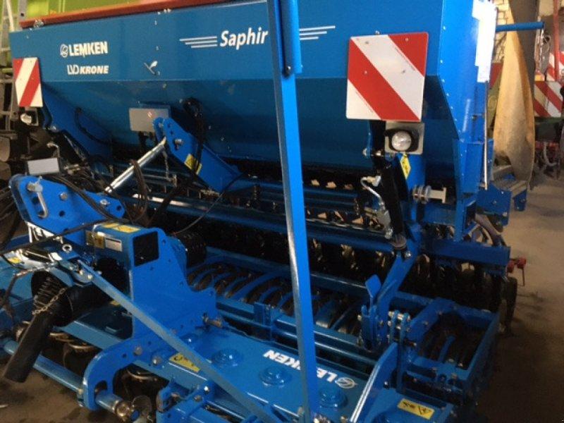 Drillmaschinenkombination a típus Lemken Zirkon 12/300, Gebrauchtmaschine ekkor: Petershagen (Kép 1)