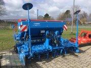 Lemken Zirkon 12 / Saphir 7/300 Drilling machine combination