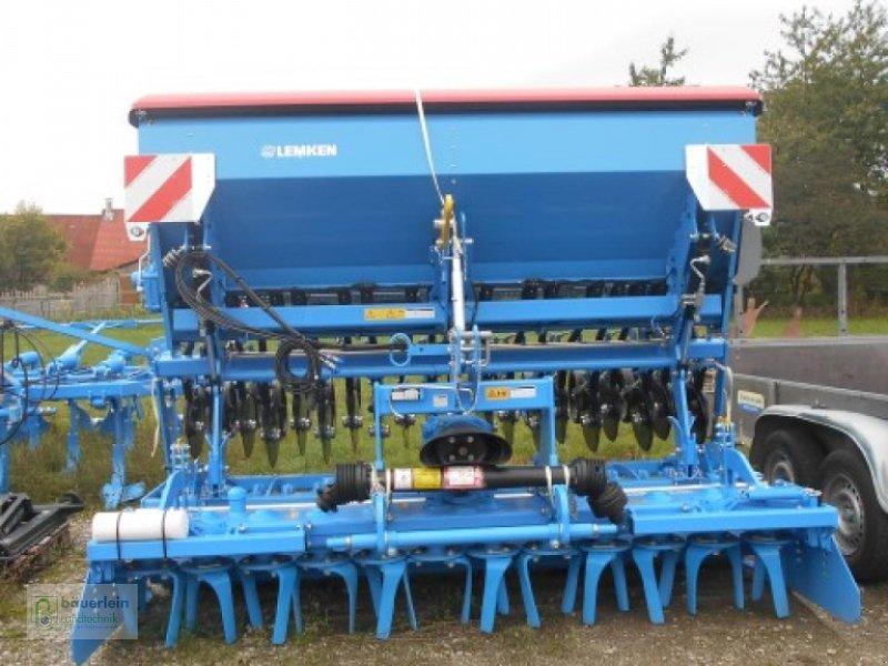 Drillmaschinenkombination a típus Lemken Zirkon 12, Saphir 9, Neumaschine ekkor: Buch am Wald (Kép 1)