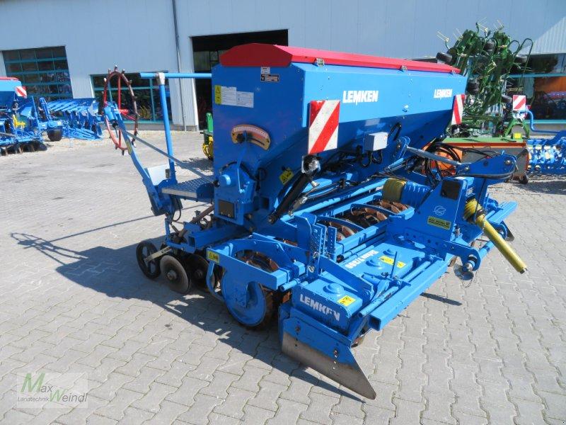 Drillmaschinenkombination a típus Lemken Zirkon 7/300 + Saphir 7/300, Gebrauchtmaschine ekkor: Markt Schwaben (Kép 1)