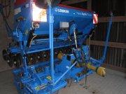 Lemken ZIRKON 8/250 + SAPHIR 7/250 Drillmaschinenkombination