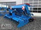 Drillmaschinenkombination des Typs Lemken Zirkon 8/300 Saphir 7/300-DS125 in Iggensbach