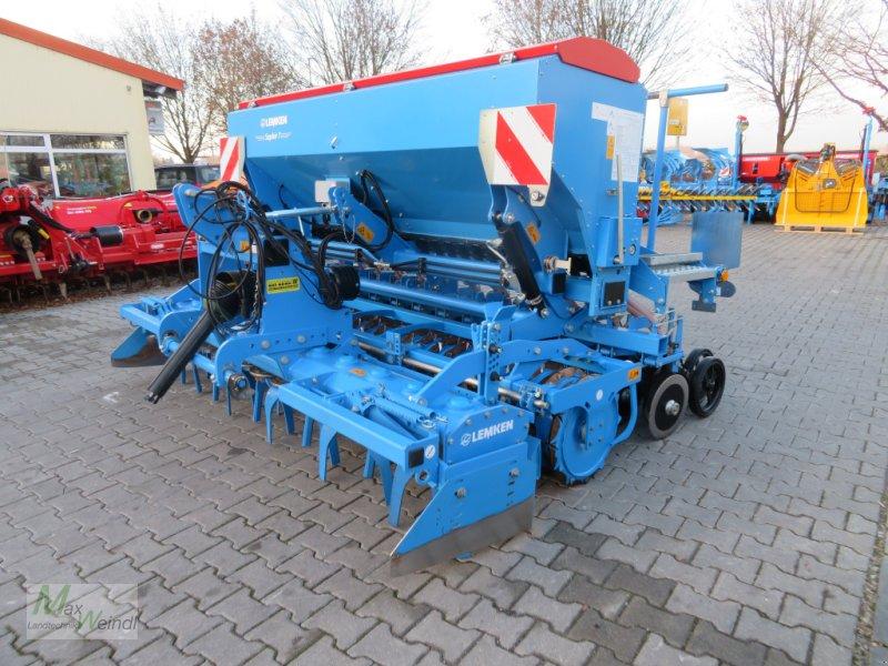 Drillmaschinenkombination a típus Lemken Zirkon 8/300 + Saphir 7/300, Gebrauchtmaschine ekkor: Markt Schwaben (Kép 1)