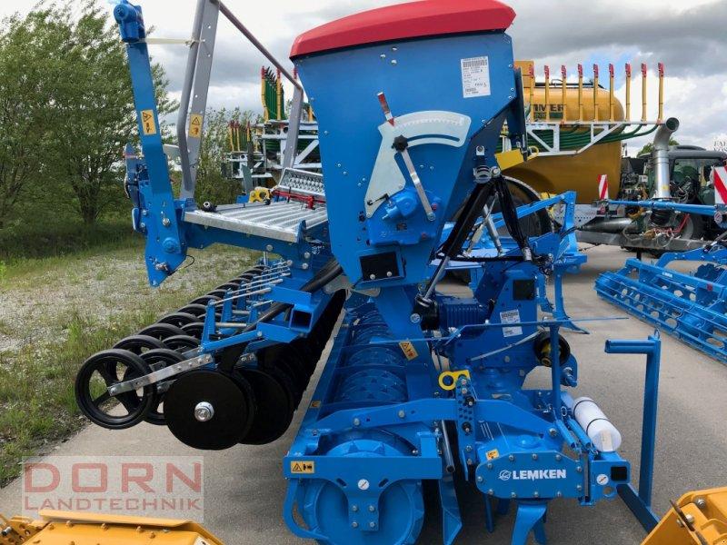 Drillmaschinenkombination типа Lemken Zirkon 8/300 + Saphir 8/300, Neumaschine в Bruckberg (Фотография 1)