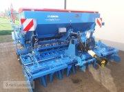 Lemken Zirkon 8 + Saphir 7 Drillmaschinenkombination