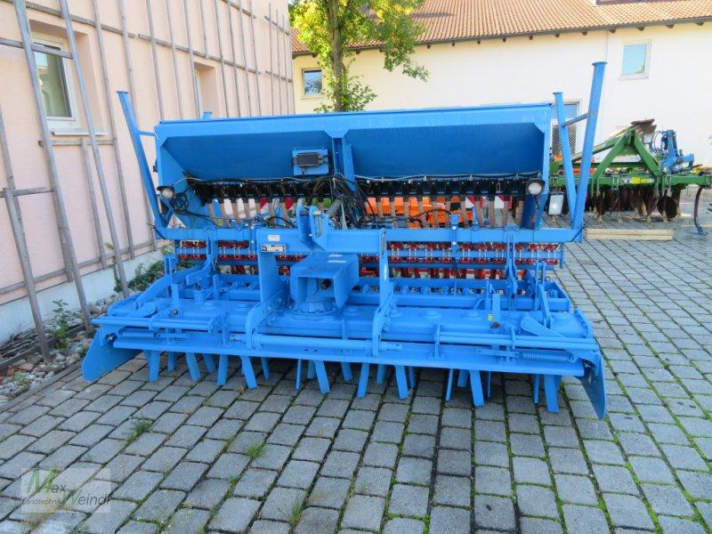 Drillmaschinenkombination a típus Lemken Zirkon 9/300+Eurodrill, Gebrauchtmaschine ekkor: Markt Schwaben (Kép 1)