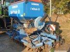 Drillmaschinenkombination des Typs Lemken ZIRKON 9/300 in Calbe / Saale