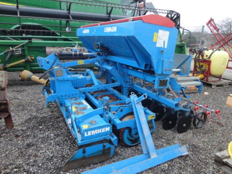 Drillmaschinenkombination типа Lemken Zirkon  Saphir, Gebrauchtmaschine в Kandern-Tannenkirch (Фотография 1)