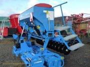 Lemken Zirkon/Saphir Drilling machine combination