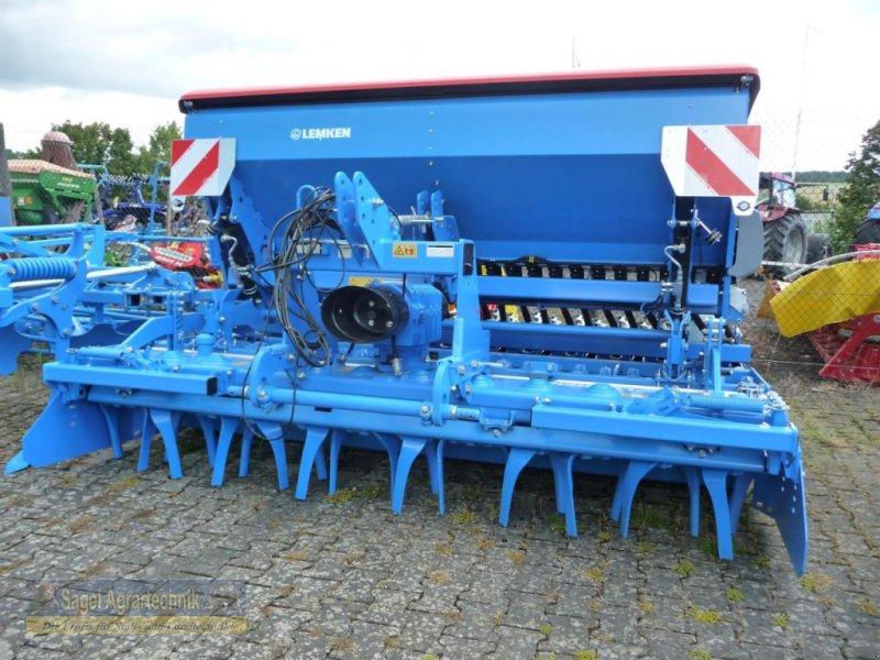 Drillmaschinenkombination des Typs Lemken Zirkon  + Saphir, Neumaschine in Rhaunen (Bild 1)
