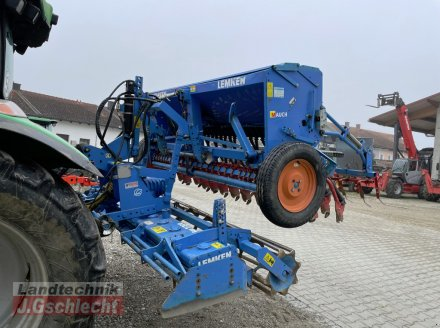 Drillmaschinenkombination типа Lemken Zirkon7-300 Eurodrill 300, Gebrauchtmaschine в Mühldorf (Фотография 1)