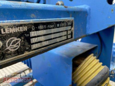 Drillmaschinenkombination типа Lemken Zirkon7-300 Eurodrill 300, Gebrauchtmaschine в Mühldorf (Фотография 2)