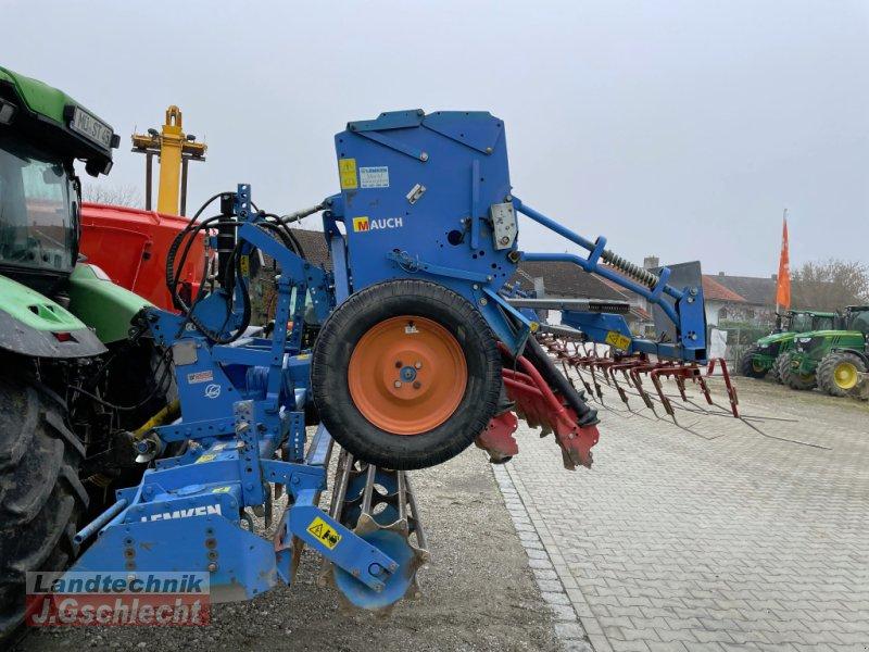 Drillmaschinenkombination типа Lemken Zirkon7-300 Eurodrill 300, Gebrauchtmaschine в Mühldorf (Фотография 4)