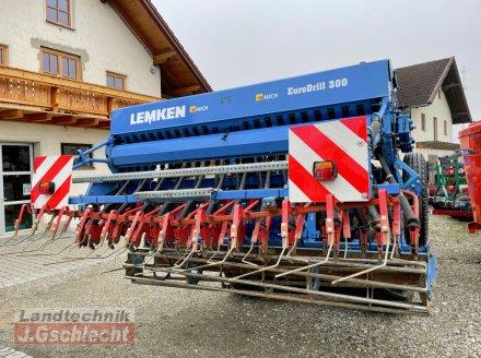 Drillmaschinenkombination типа Lemken Zirkon7-300 Eurodrill 300, Gebrauchtmaschine в Mühldorf (Фотография 5)