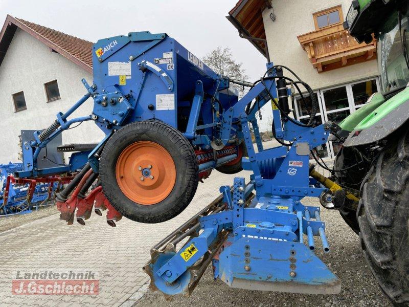 Drillmaschinenkombination типа Lemken Zirkon7-300 Eurodrill 300, Gebrauchtmaschine в Mühldorf (Фотография 8)