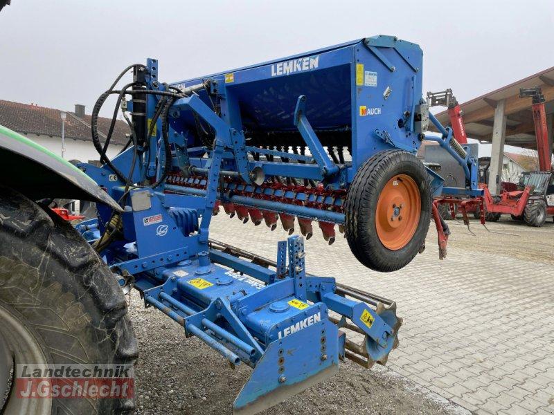 Drillmaschinenkombination типа Lemken Zirkon7-300 Eurodrill 300, Gebrauchtmaschine в Mühldorf (Фотография 10)