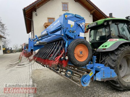 Drillmaschinenkombination типа Lemken Zirkon7-300 Eurodrill 300, Gebrauchtmaschine в Mühldorf (Фотография 11)