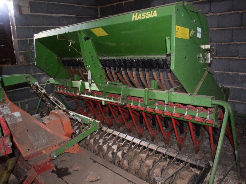 Drillmaschinenkombination des Typs Maschio/Hassia DS 3000, Gebrauchtmaschine in Münchberg