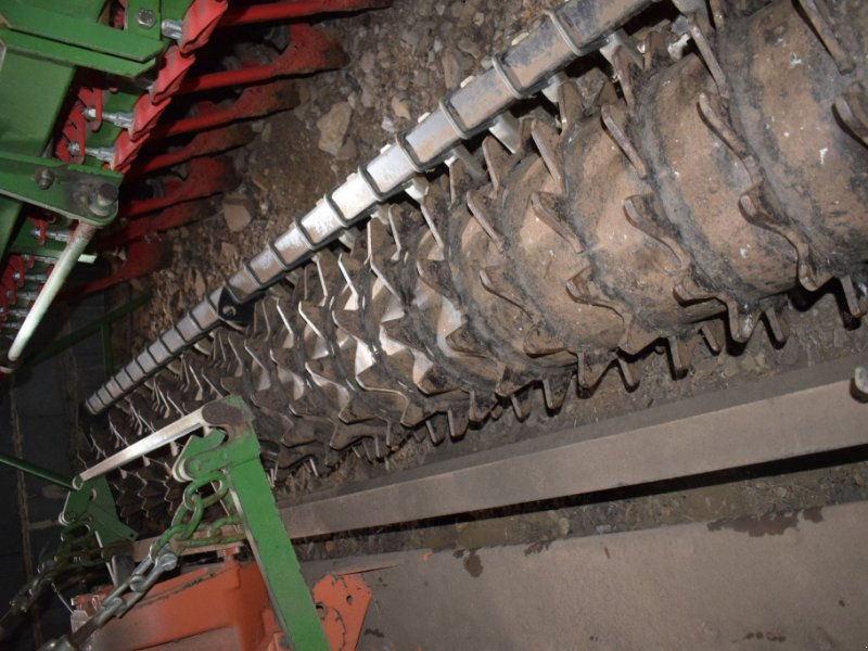 Drillmaschinenkombination des Typs Maschio/Hassia DS 3000, Gebrauchtmaschine in Münchberg (Bild 2)
