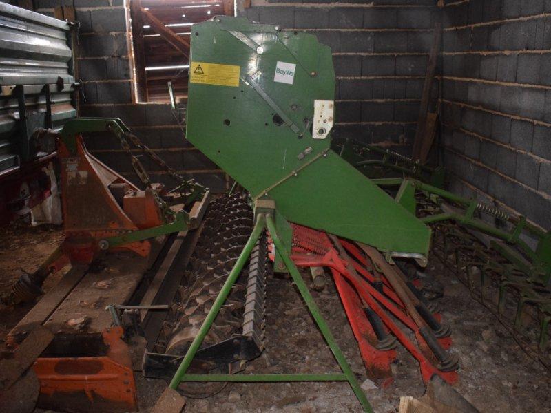 Drillmaschinenkombination des Typs Maschio/Hassia DS 3000, Gebrauchtmaschine in Münchberg (Bild 5)