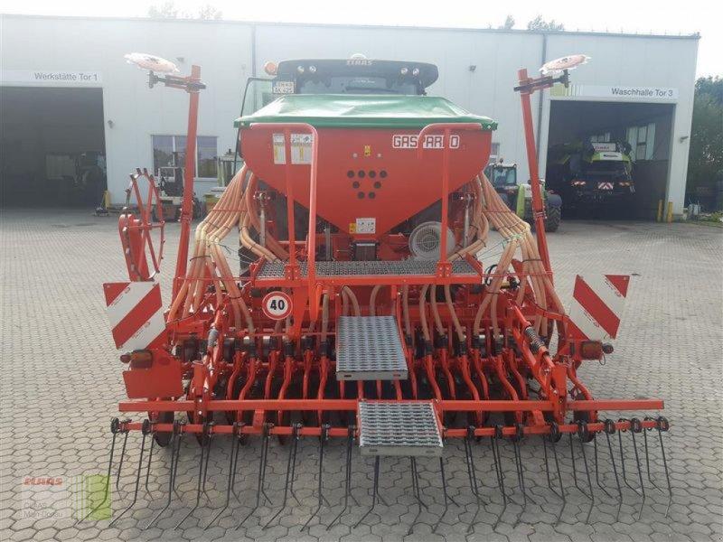 Drillmaschinenkombination des Typs Maschio ALIANTE 300 COREX+GASPARDO, Gebrauchtmaschine in Vohburg (Bild 1)