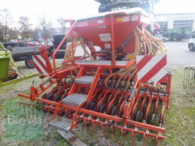 Drillmaschinenkombination des Typs Maschio ALIANTE + ECK-SICMA SUPER 3000, Gebrauchtmaschine in Landshut (Bild 5)
