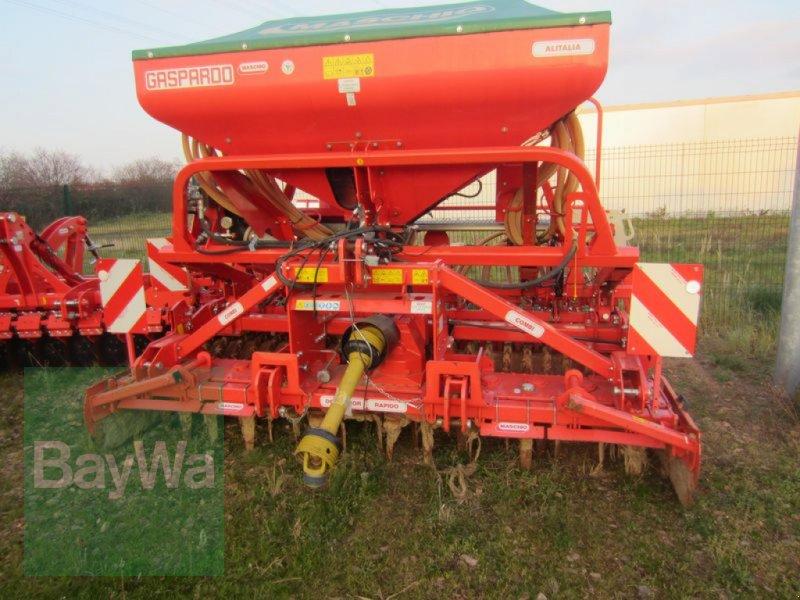Drillmaschinenkombination du type Maschio ALITALIA PERFECTA / RAPIDO+, Gebrauchtmaschine en Großweitzschen  (Photo 1)