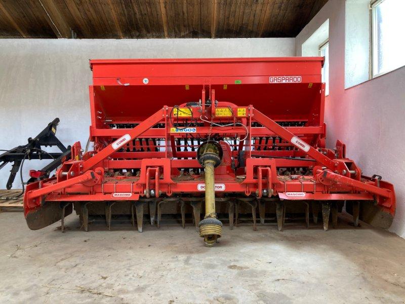 Drillmaschinenkombination des Typs Maschio Dama 300, Gebrauchtmaschine in Thalmässing (Bild 1)