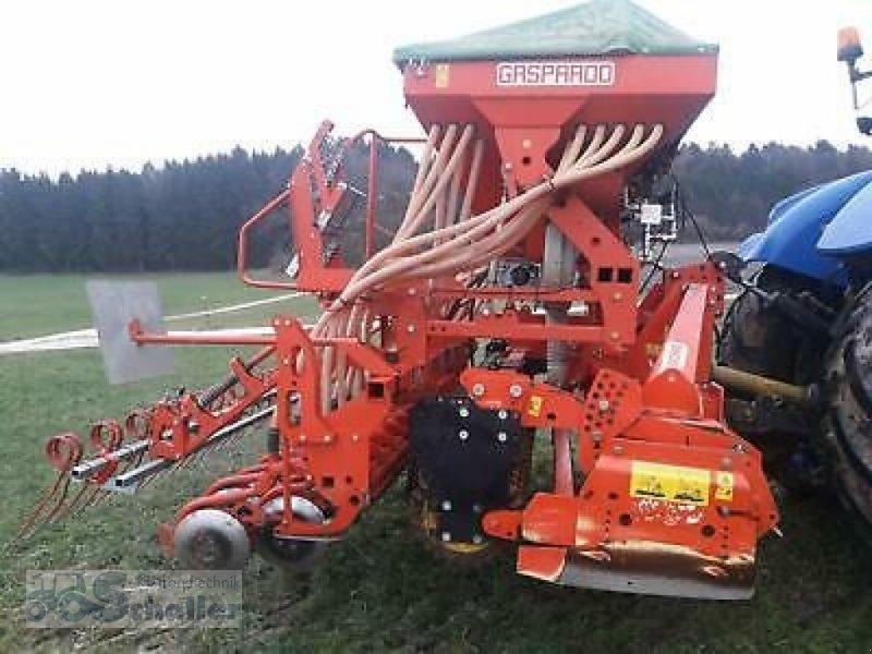 Drillmaschinenkombination des Typs Maschio DMR 3000 + Aliante 300, Gebrauchtmaschine in Treuchtlingen (Bild 1)