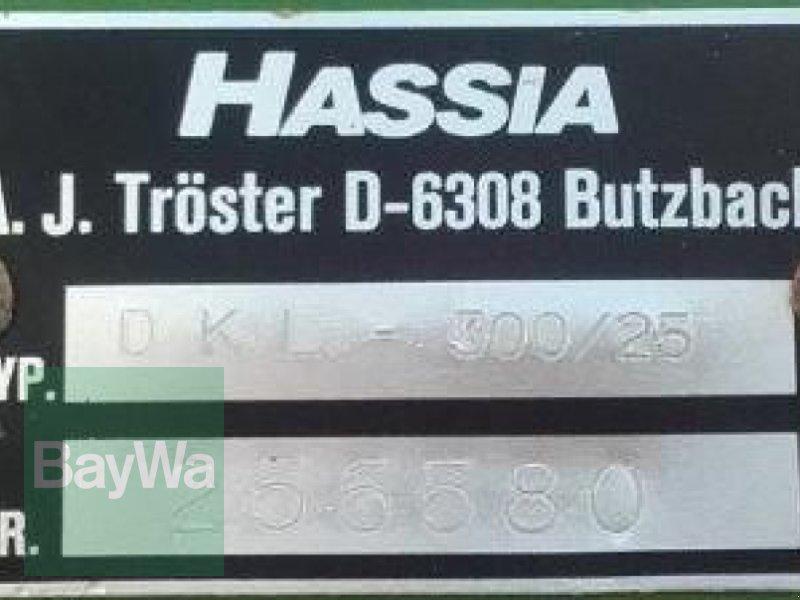 Drillmaschinenkombination του τύπου Maschio DS3000/  HASSIA DKL300, Gebrauchtmaschine σε Neunburg v.Wald (Φωτογραφία 5)