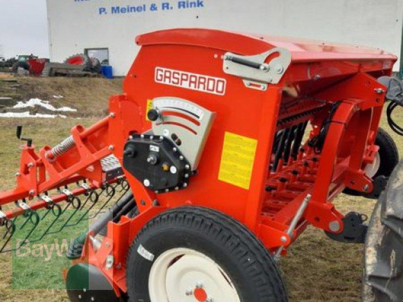 Drillmaschinenkombination des Typs Maschio MASCHIO DC CLASSIC 3000 + NINA, Neumaschine in Neuensalz (Bild 4)