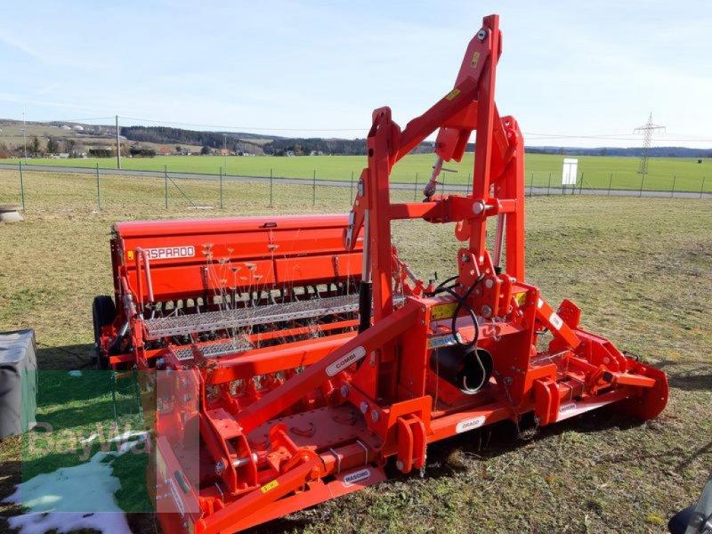 Drillmaschinenkombination des Typs Maschio MASCHIO DC CLASSIC 3000 + NINA, Neumaschine in Neuensalz (Bild 1)
