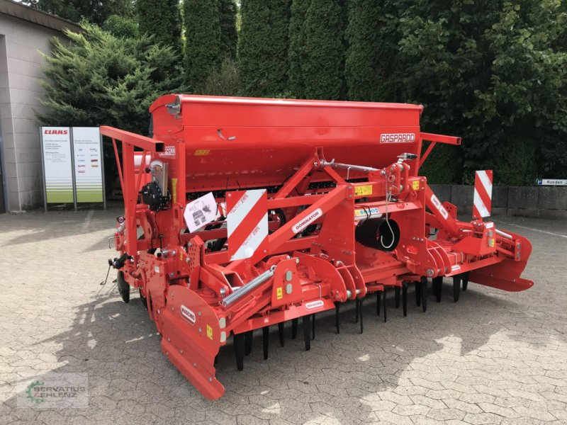 Drillmaschinenkombination des Typs Maschio Maschio Dominator & Maschio Dama Neuwertig, Neumaschine in Heusweiler (Bild 1)
