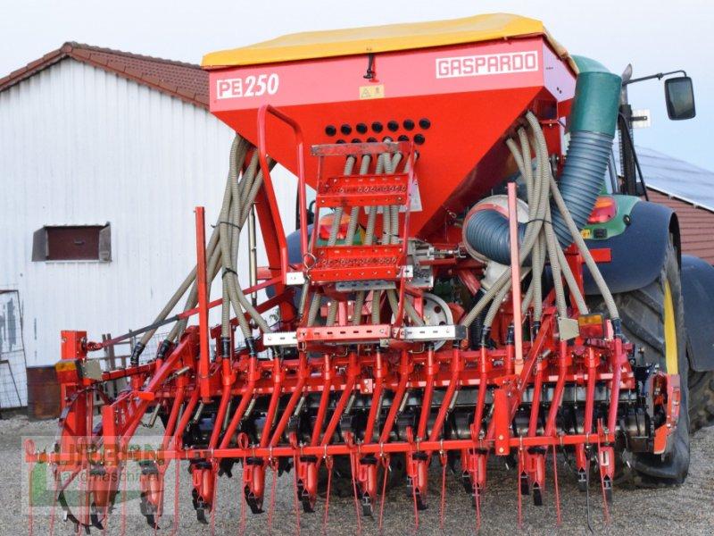 Drillmaschinenkombination des Typs Maschio PE250, Gebrauchtmaschine in Rimbach (Bild 1)