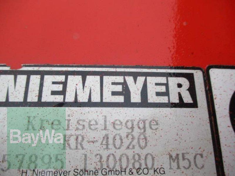 Drillmaschinenkombination des Typs Niemeyer PNEU. DRILLKO. NIEMEYER/ACCORD, Gebrauchtmaschine in Schönau b.Tuntenhaus (Bild 10)